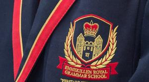 Enniskillen Royal Grammar School has been rocked by the allegations.