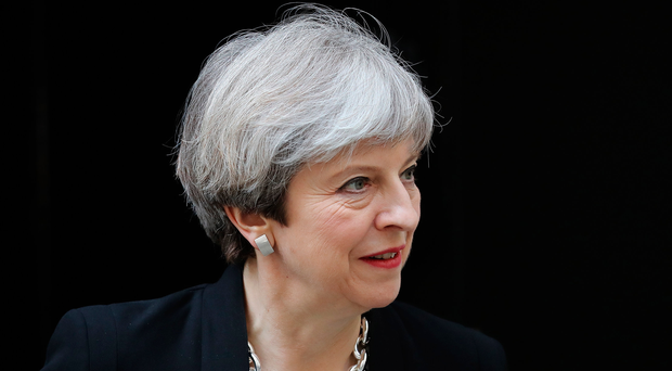 Prime Minister Theresa May. Photo: Dan Kitwood/Getty Images