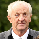 Designer to the stars Paul Costelloe. Photo: Ian Walton/Getty Images