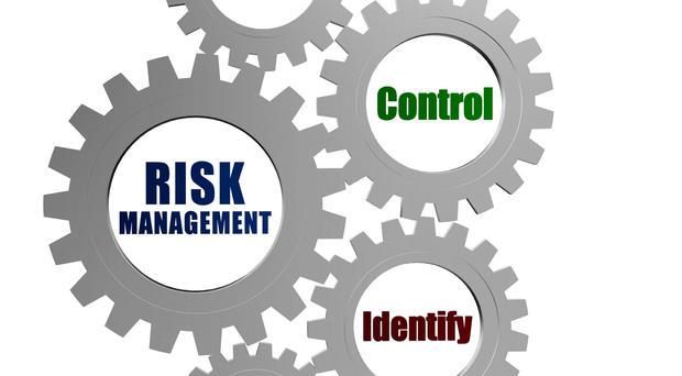 Risk: it pays to be prepared