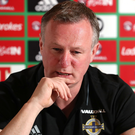 In demand: Michael O'Neill