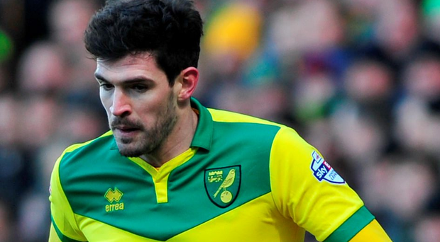 Kyle Lafferty is on the hunt for a new club.