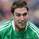 Big impact: Eoin Donnelly
