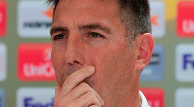 Philosophy: Eduardo Berizzo says Celta will retain identity