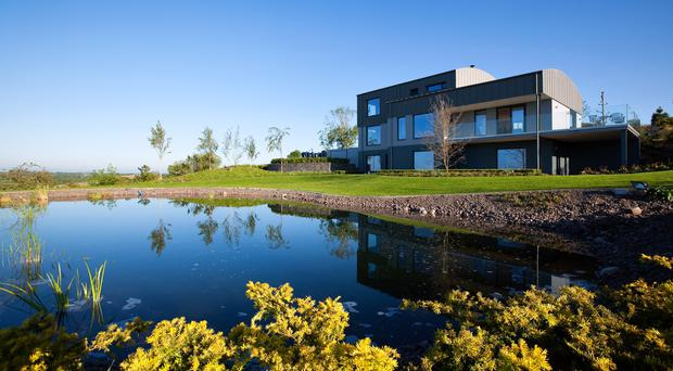 Robinsview, Monlough Road, Ballynahinch asking price is £1.5million