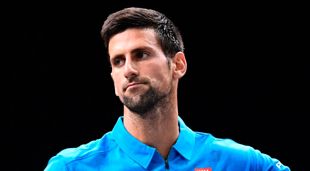 Time for change: Novak Djokovic. Photo: Getty Images
