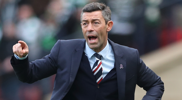 Rangers manager Pedro Caixinha predicts a bright future at Hampden Park. Photo: Ian MacNicol/Getty Images