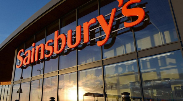 Sainsbury's share of the NI market has fallen