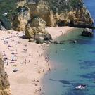 Portugal is a popular tourist resort