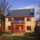 Money saver: Solar panels can be a great way of cutting outgoings