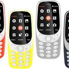 New Nokia 3310 offers an extraordinary 22 hours of talk time off a single charge