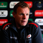 Form team: Ulsterman Mark McCall has Saracens firing. Photo: Chris Radburn/PA