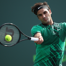 Foresight: Roger Federer won't risk his fitness at Roland Garros, instead focusing on future tests