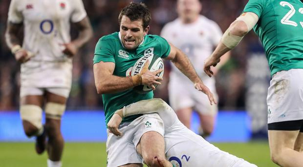 Ireland to face England on final day of Six Nations