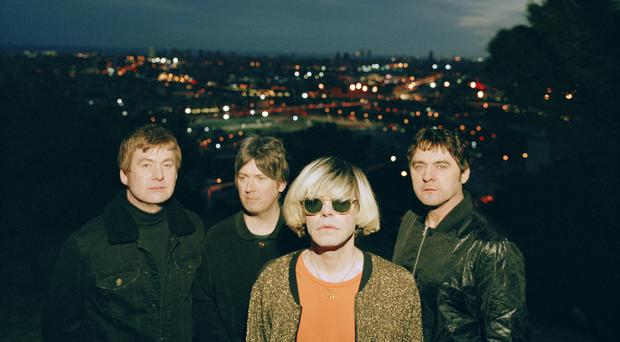 The Charlatans will perform in Belfast this December.