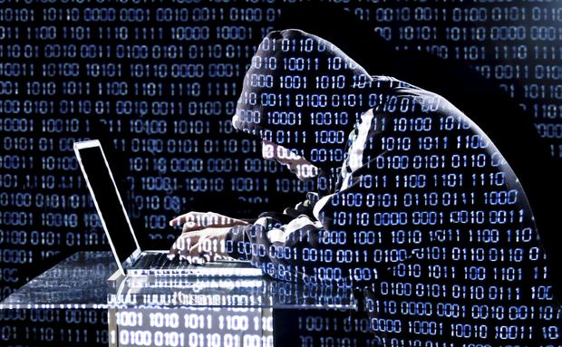 NHS Digital said health trusts across England were sent details of an IT security patch that would have protected them from the attack (File image)