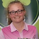 Back to school: Lurgan golfer Annabel Wilson