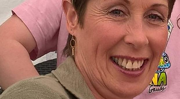 Murder victim Concepta 'Connie' Leonard is to be laid to rest tomorrow morning - four days after she was brutally killed by her estranged partner Peadar Phair in a shocking murder-suicide