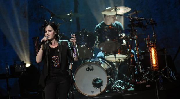 The Cranberries to release new music