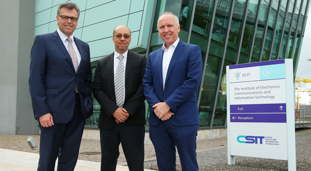 Anomali to create 120 new jobs at Belfast R&D lab