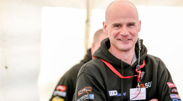 Backing Brookes: Ryan Farquhar