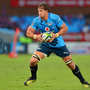 No go: Arno Botha was due to join Ulster, but a failed medical means Ulster will now look elsewhere as they aim to strengthen the back-row ahead of next season