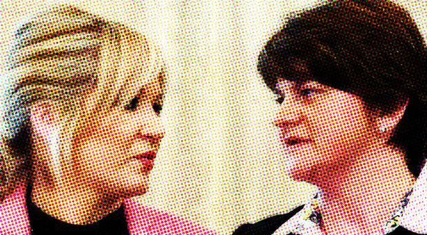 Stormont logjam: Michelle O'Neill and Arlene Foster should concentrate on the issues that really matter to people