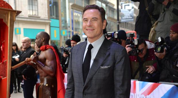 Britain's Got Talent's David Walliams sends St Patrick's pupils surprise gift