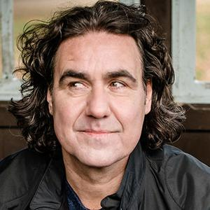 Micky Flanagan is performing in Belfast this week.