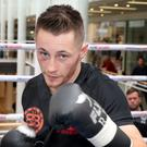 Ryan Burnett has promised Belfast will have a new world champion after he takes on IBF World Bantamweight champion Lee Haskins at the SSE Arena Belfast on June 10.