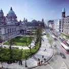 Belfast City Council is to transform how it treats minority languages, with a major promotion of both Irish and Ulster-Scots