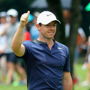 Rory McIlroy (Photo by Warren Little/Getty Images)
