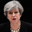 Prime Minister Theresa May (Photo by Carl Court/Getty Images) ***BESTPIX***