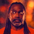 Reginald D Hunter will play Belfast's Ulster Hall.