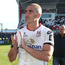 Forced exit: Ruan Pienaar's wasn't allowed to stay on at Ulster.