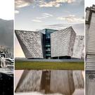 The Giant's Causeway, Titanic Belfast and the Ulster Museum all saw visitor numbers rise