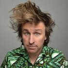 Milton Jones will perform in Belfast in 2018.