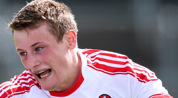 Call to arms: Brendan Rogers is relishing the Ulster Championship
