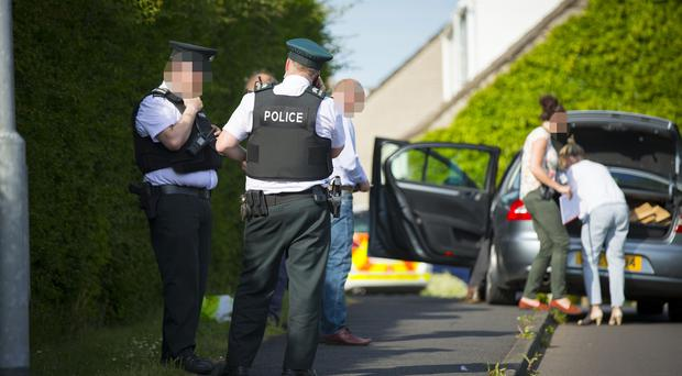 Elderly couple found murdered in their own home in County Armagh