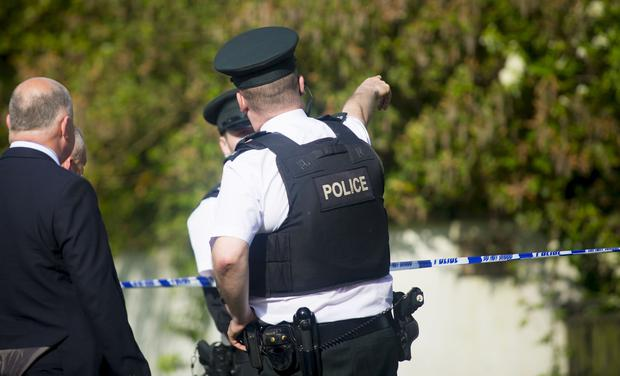Elderly couple 'murdered at Portadown home'