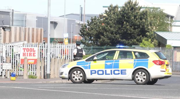 Man dies in supermarket car park shooting