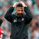 Reputation: Derek McInnes