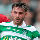 Loving football: Patrick Roberts is having a ball
