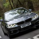 BMW has announced its updated 4 Series car will cost from £32,580.