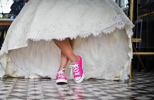 Florida is one of 27 US states that permits children of any age to be married. (Stock image)