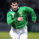 World dream: Keith Gillespie wants Michael O'Neill to see through his World Cup quest with Northern Ireland