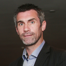 Former Manchester United, Newcastle United and Northern Ireland winger Keith Gillespie