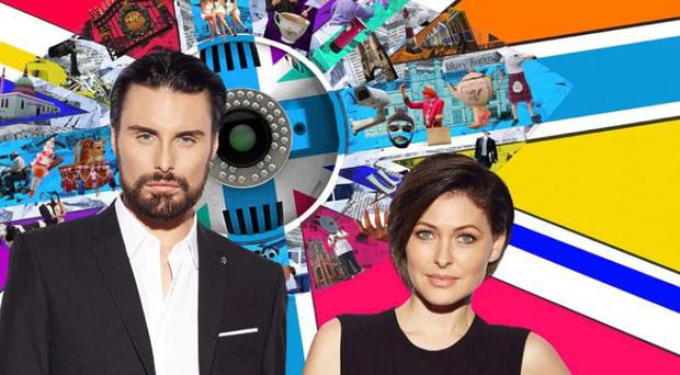 Big Brother returns on Monday, June 5. (Channel 5)