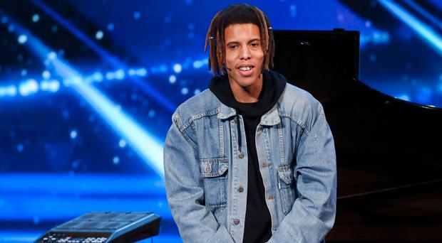 Tokio Myers who has won this year's ITV1 talent show, Britain's Got Talent. Photo: Tom Dymond/Syco/Thames/PA Wire