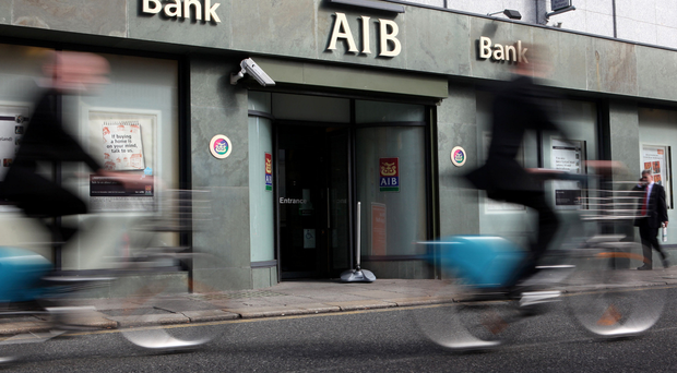 The Republic's government aims to sell a 25% share in AIB
